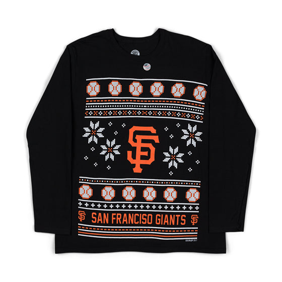 San Francisco Giants Ugly Sweater Shirt