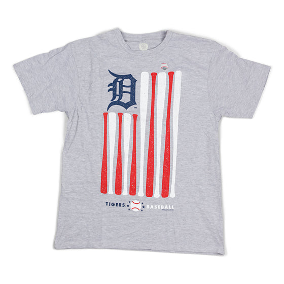 Detroit Tigers Celebration Tee