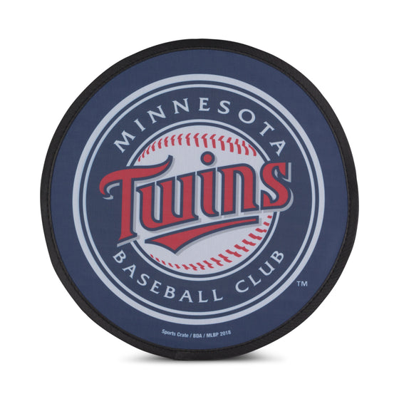 Minnesota Twins Frisbee Flyer Disk