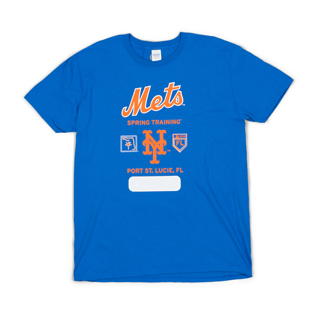 NY Mets Spring Training T-Shirt