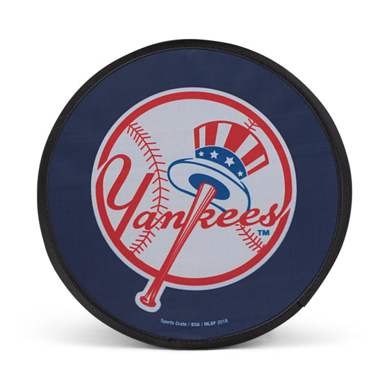New York Yankees Frisbee Flyer Disk
