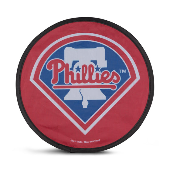 Philadelphia Phillies Frisbee Flyer Disk