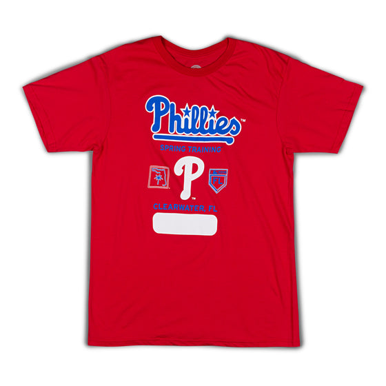 Philadelphia Phillies Spring Training T-Shirt