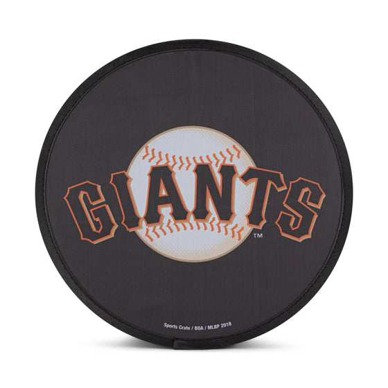 San Francisco Giants Frisbee Flyer Disk