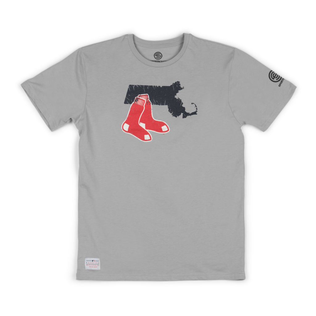 Boston Red Sox Hit the Road T-Shirt