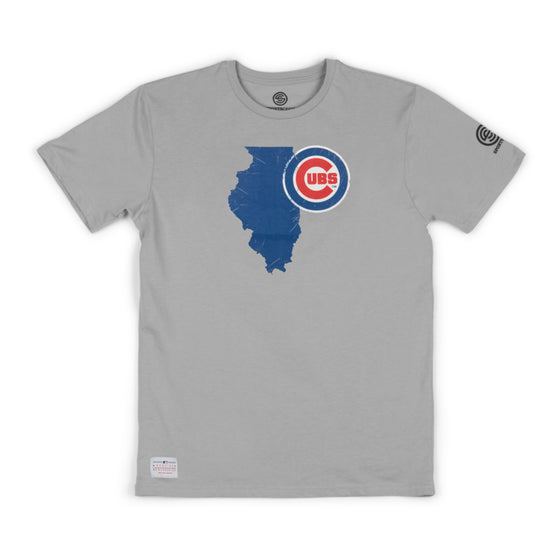 Chicago Cubs Hit the Road T-Shirt
