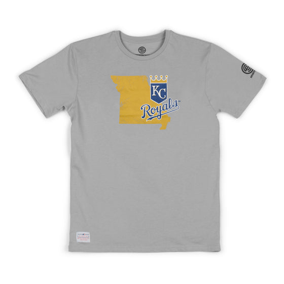 Kansas City Royals Hit the Road T-Shirt