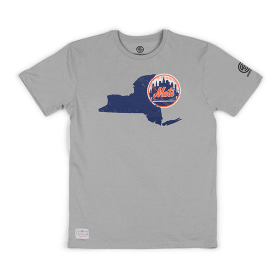 New York Mets Hit the Road T-Shirt