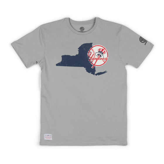New York Yankees Hit the Road T-Shirt