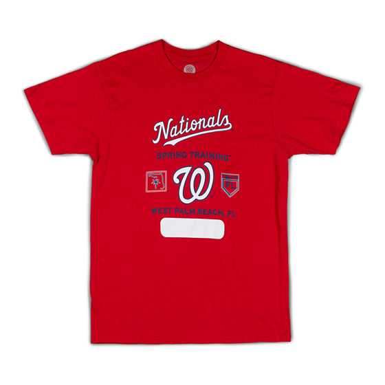Washington Nationals Spring Training T-Shirt