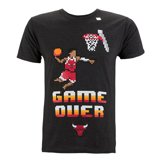 Chicago Bulls Game Time T-Shirt