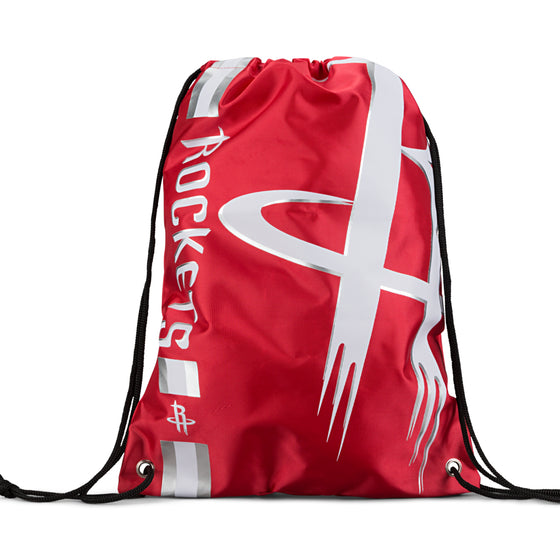 Houston Rockets Cinch Bag