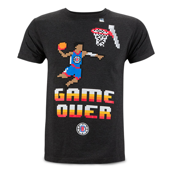 L.A. Clippers Game Time T-Shirt
