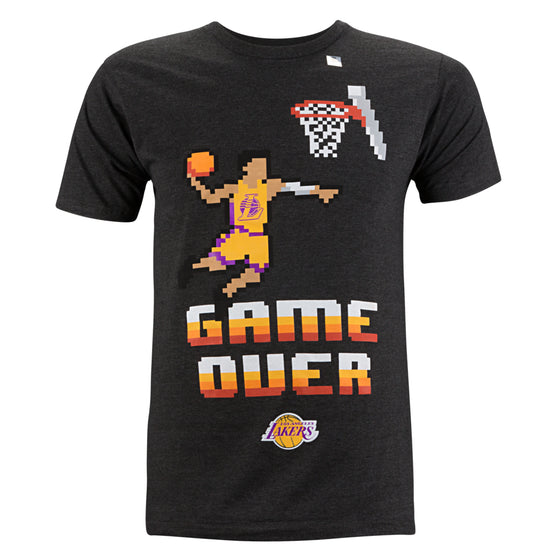 L.A. Lakers Game Time T-Shirt