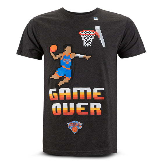 NY Knicks Game Time T-Shirt