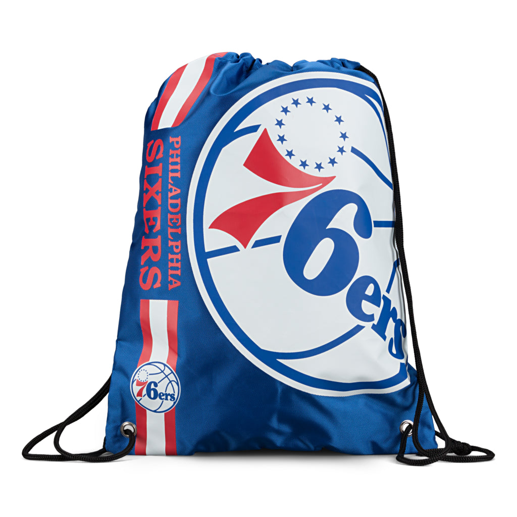 Philadelphia 76ers Cinch Bag