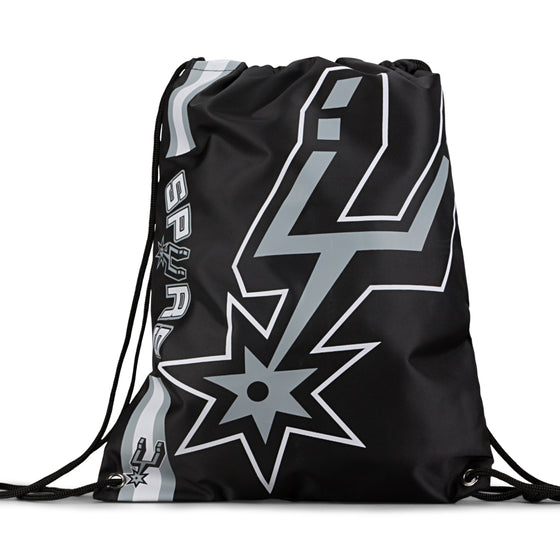 San Antonio Spurs Cinch Bag