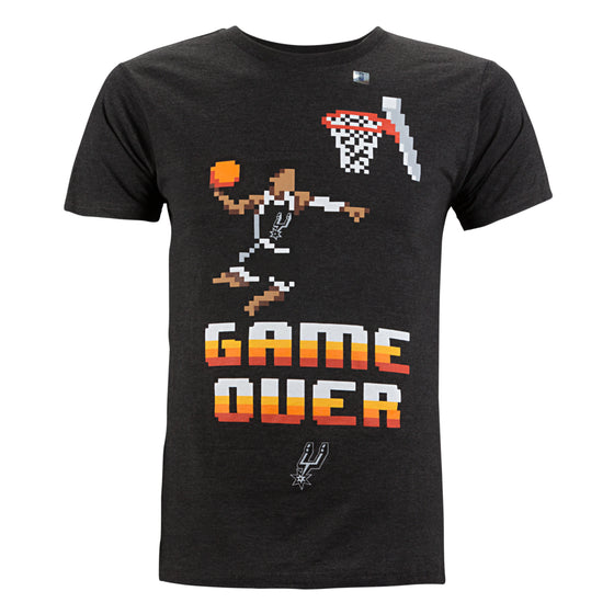 San Antonio Spurs Game Time T-Shirt