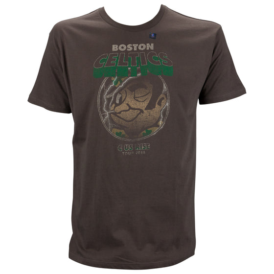 Boston Celtics Season Tour T-Shirt