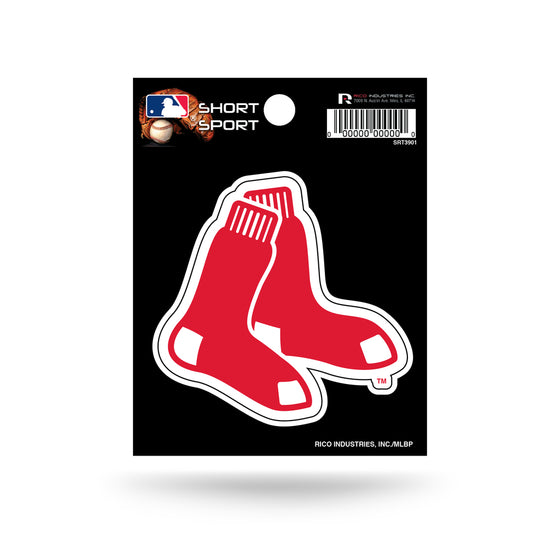 Boston Red Sox Logo Sticker