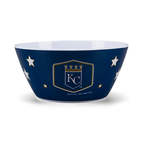 Kansas City Royals Cereal Bowl
