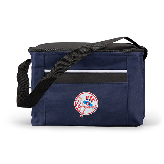 New York Yankees Cooler