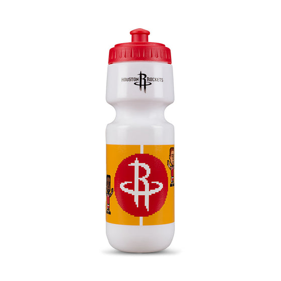 Houston Rockets Water Bottle