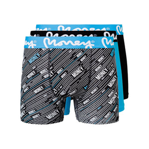 Kagera Boxers 3pk Assorted