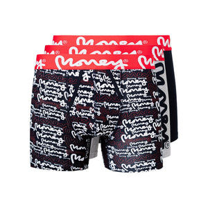 Limpopo Boxers 3pk Assorted