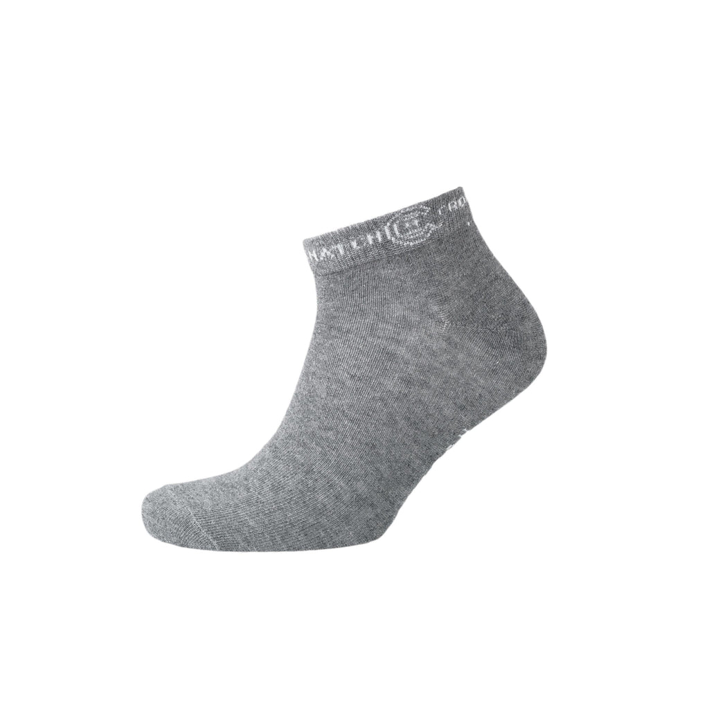 Crosshatch Tendon 5pk Socks - Assorted