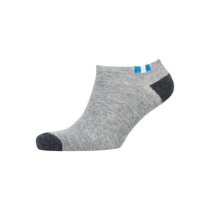 Prizeman Trainer Socks 5pk - Assorted