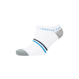 Deuxline Trainer Socks 5pk - Assorted