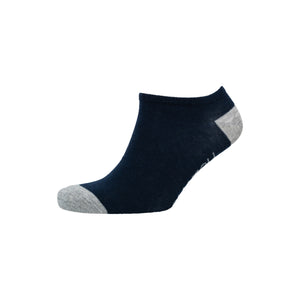 Mixster Trainer Socks 5pk - Assorted