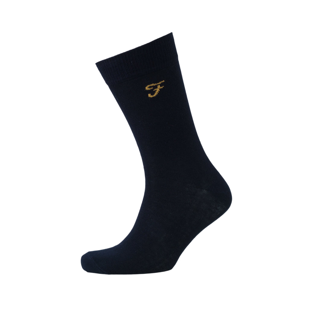 Falton Socks 3pk - Yale Striped pack