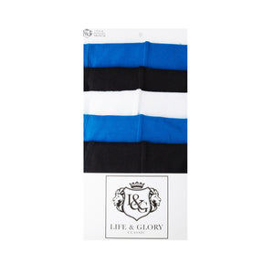 Yazor Boxers 5pk - Blues pack