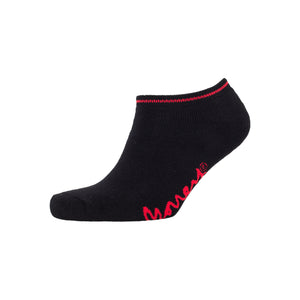 Signape Socks 3pk - Black