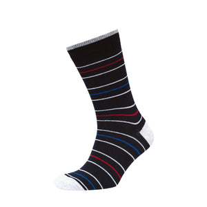 Sirens Socks 7pk - Assorted