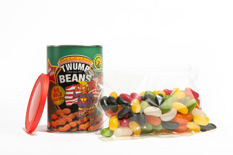 [Collectors Cans] - Twump Beans International