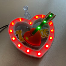 LED Love Call Light (White)