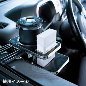 CARMATE INDEED Table Type Drink Holder