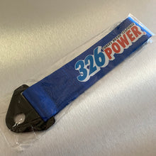 326POWER Tow Strap