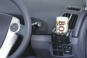 NAPOLEX Fizz A/C Vent Drink Holder