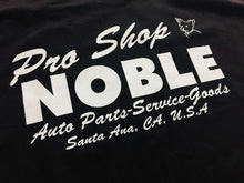 Pro Shop Noble Black And White Shop T-Shirt