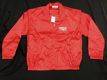 TRD Wind Breaker Red