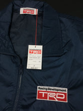 TRD Wind Breaker Blue