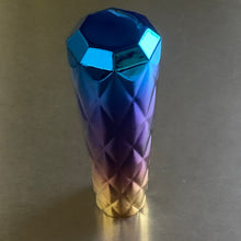 MOCO MOCO Eight Sided Double Dimond Burning Shift Knob By Jet Inoue