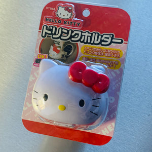 Hello Kitty A/C vent Drink Holder