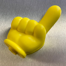 Number One Foam Finger Antenna Topper