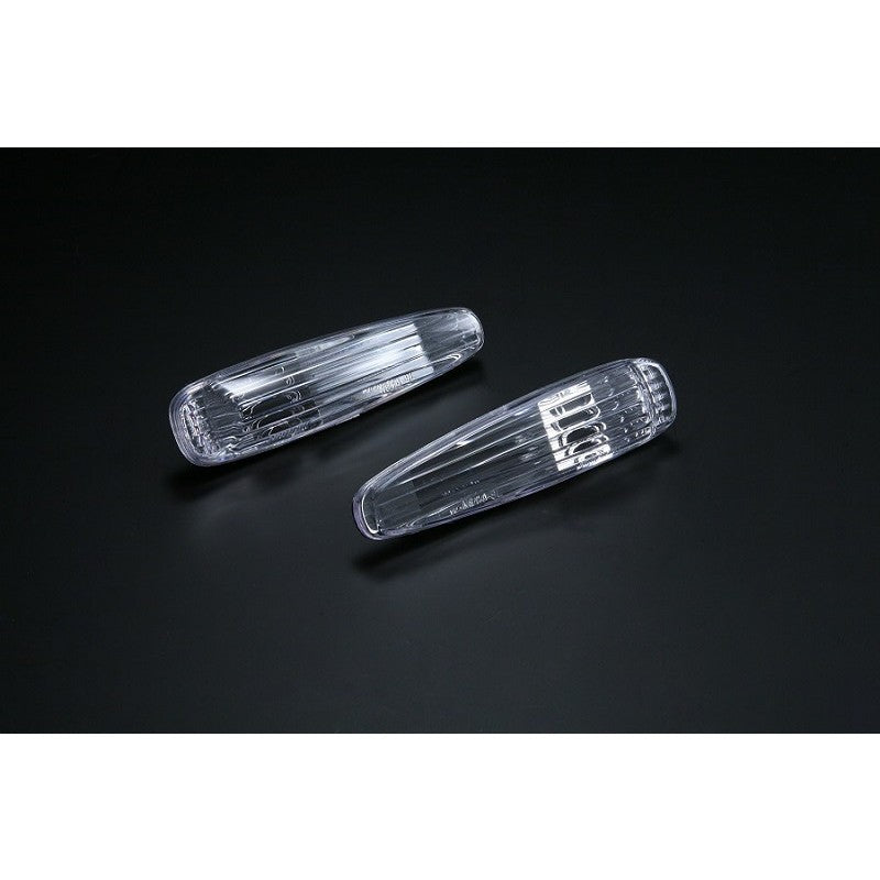 D-Max Nissan Silvia S14 Zenki front Crystal Side Markers