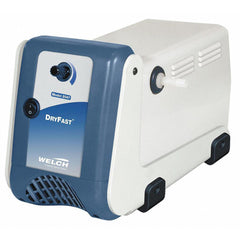 Diaphragm Vacuum Pumps (Oil-Free)